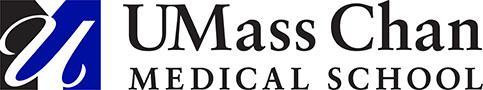 Logo: UMass Chan Medical School
